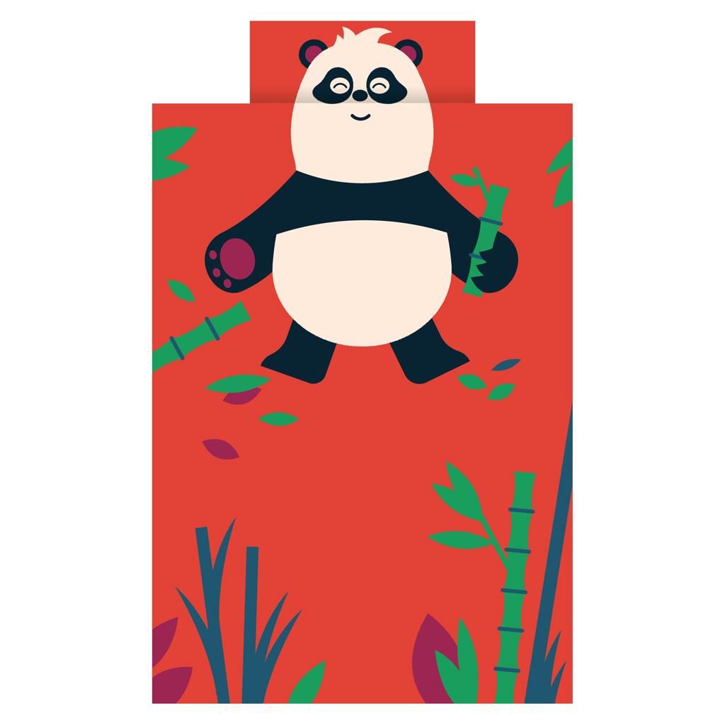 Bed Buds Panda