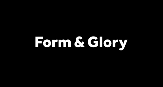 Form And Glory 02