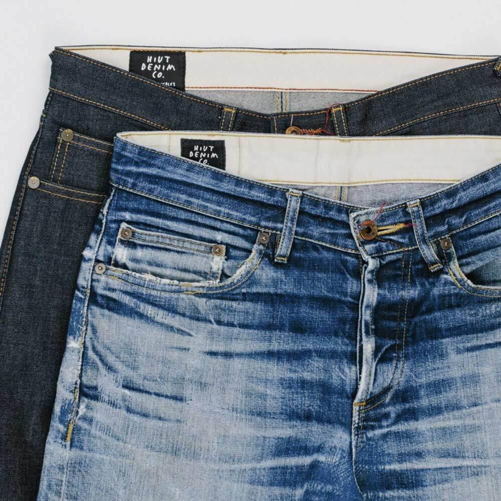Hiut Denim Jeans