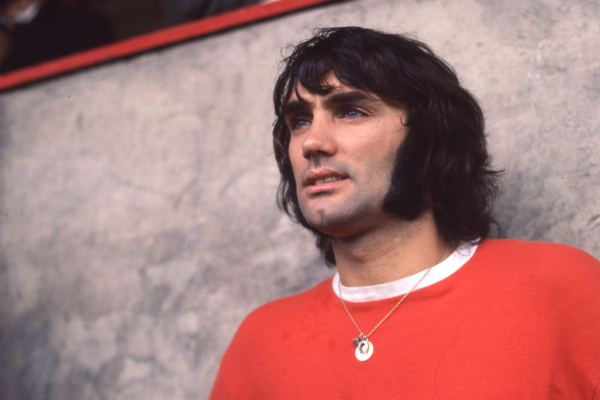 George Best Style Guide