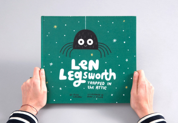 MWP Lab – Len Legsworth