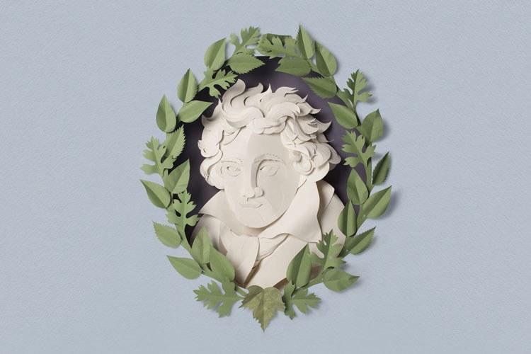 Arts charity web design branding bbc philharmonic 5