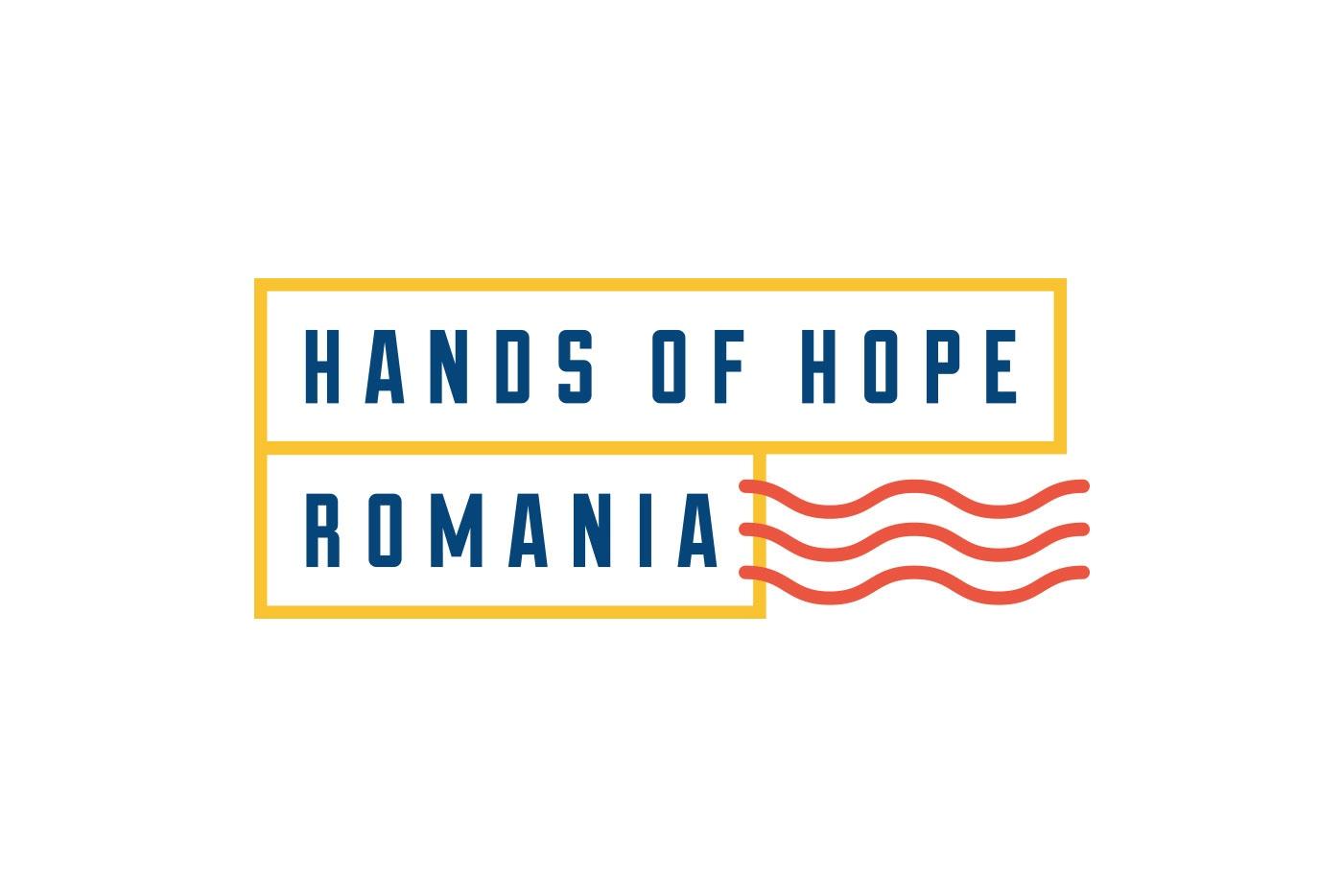 Arts charity web design branding hands of hope 3