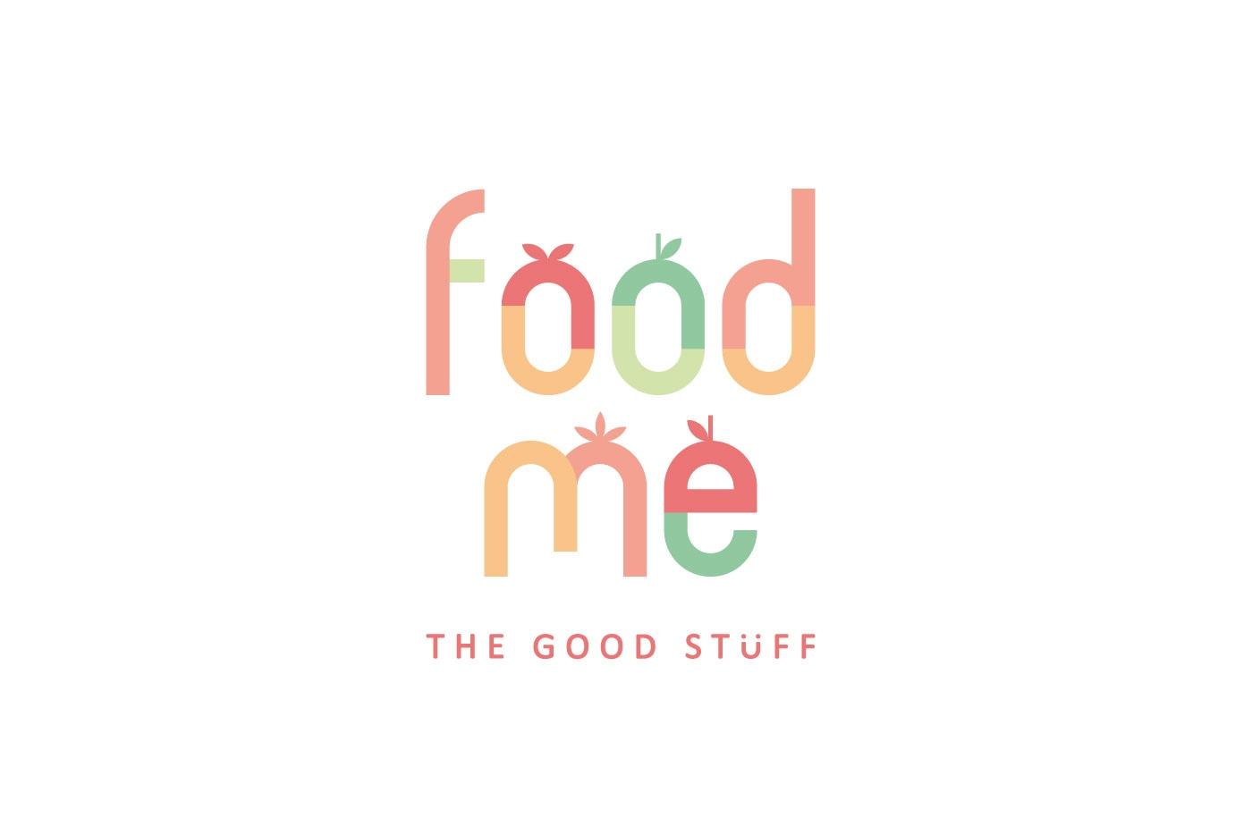 Food Me Branding 11