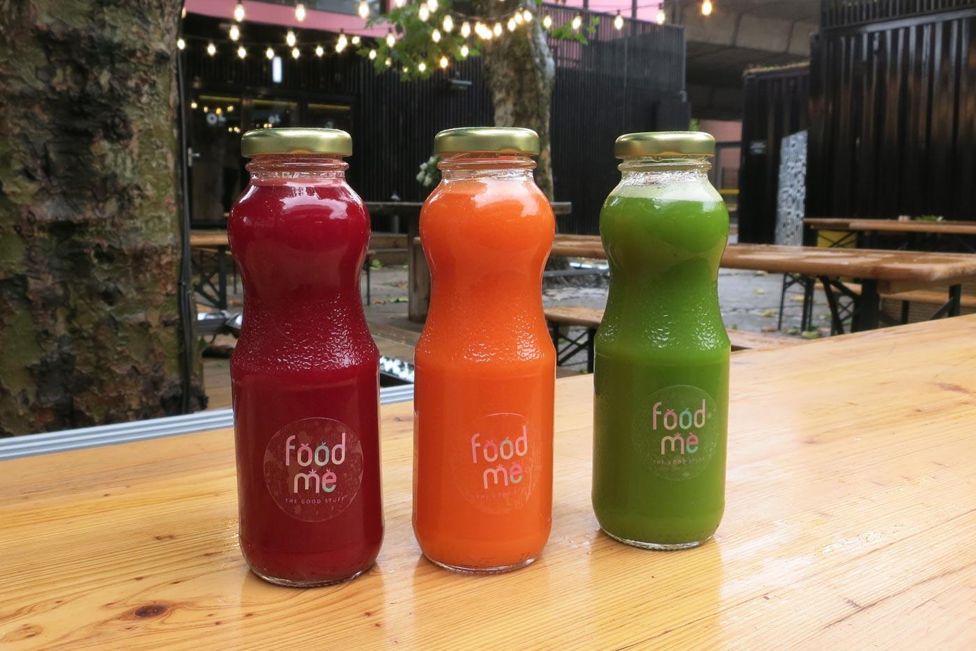 Food Me Branding 12