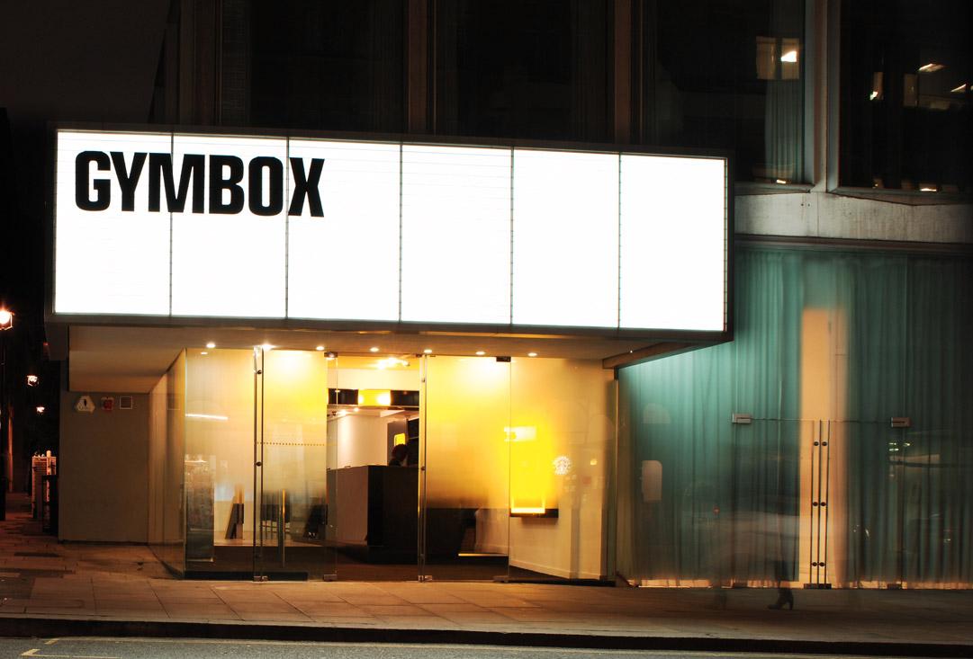 Gymbox 03