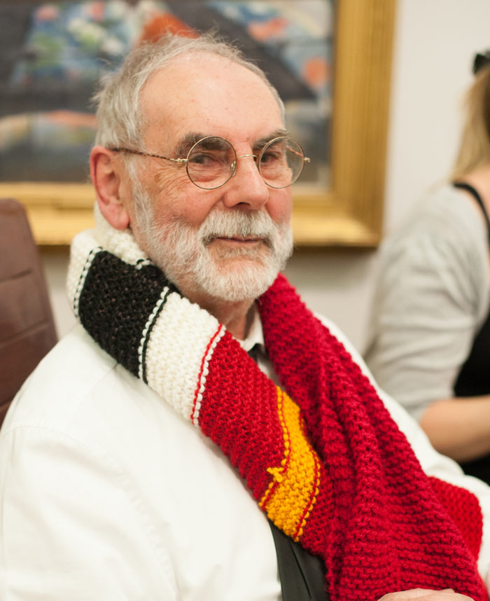 Jims Scarf Project 11