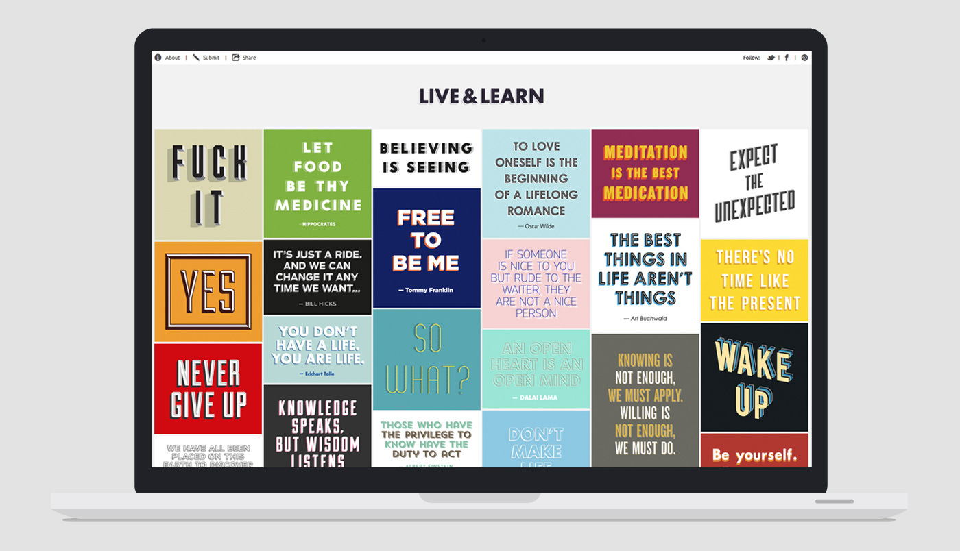 Live And Learn 02