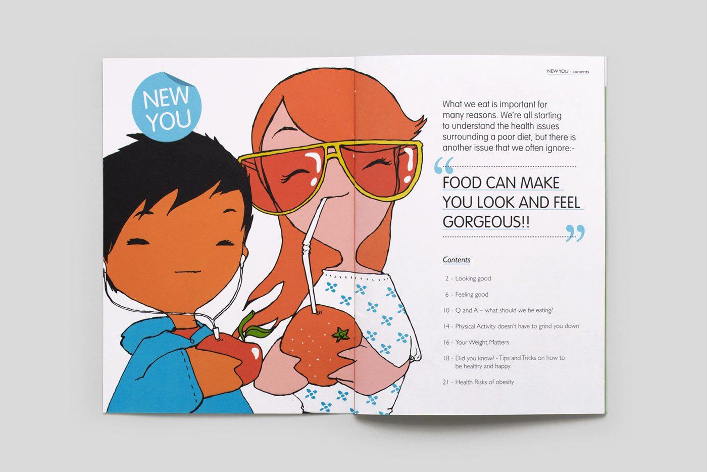 Medical web design agency branding raw nhs matt sewell 2