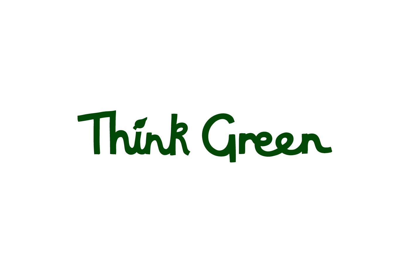 Think Green 02