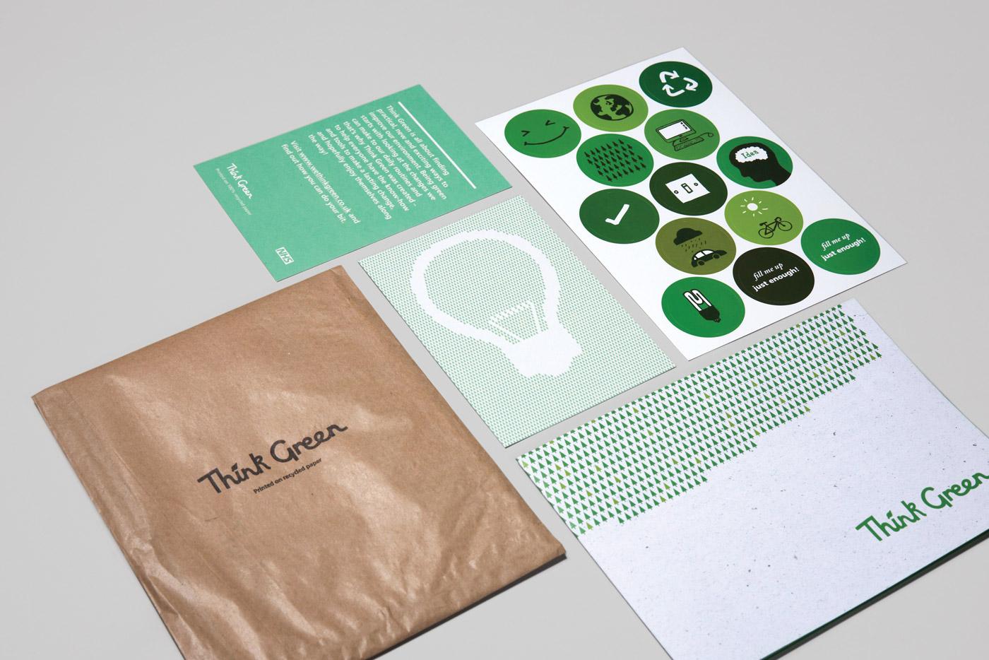 Think Green 05