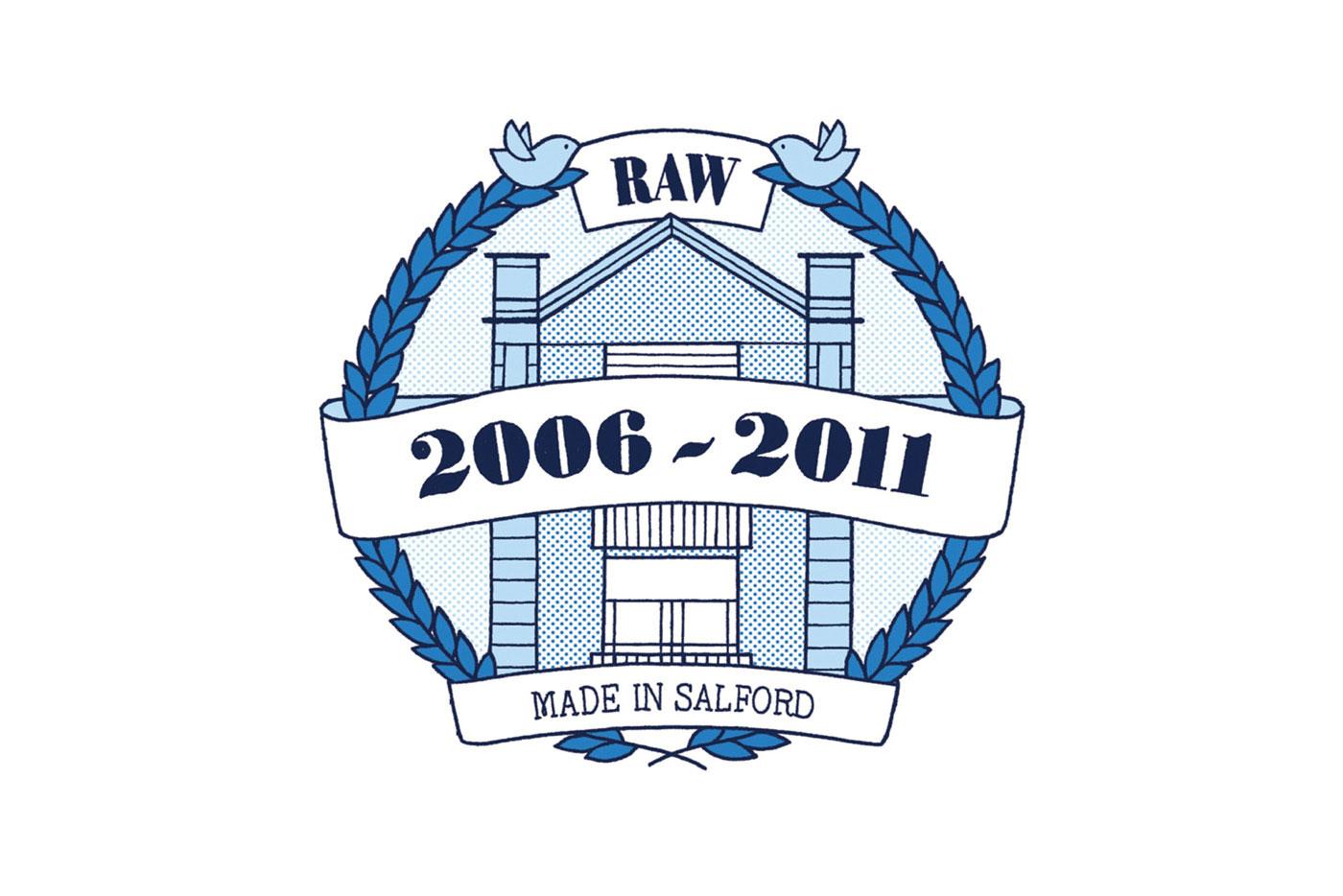 Raw 5 01