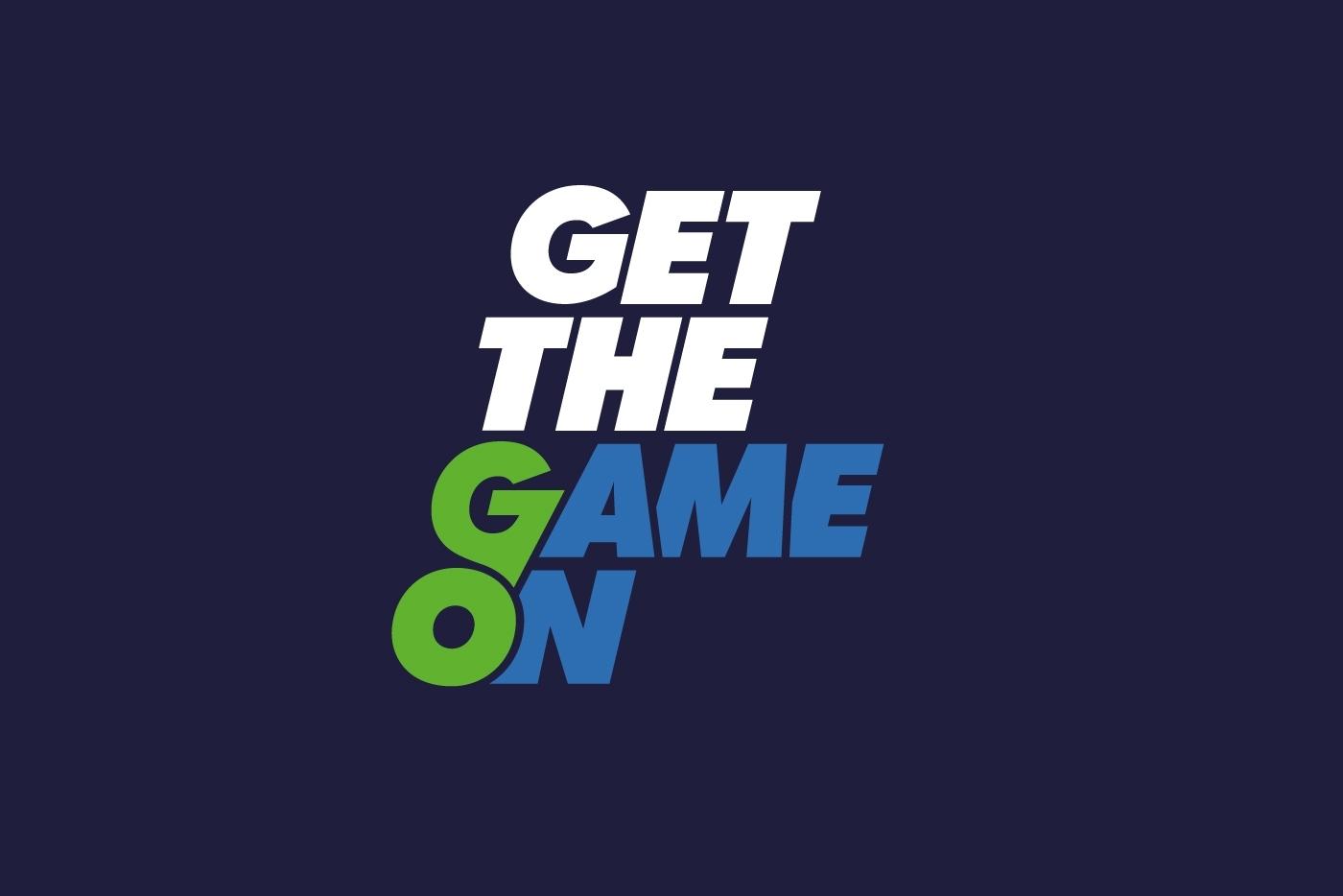 Sports web designers branding specialists ecb logo