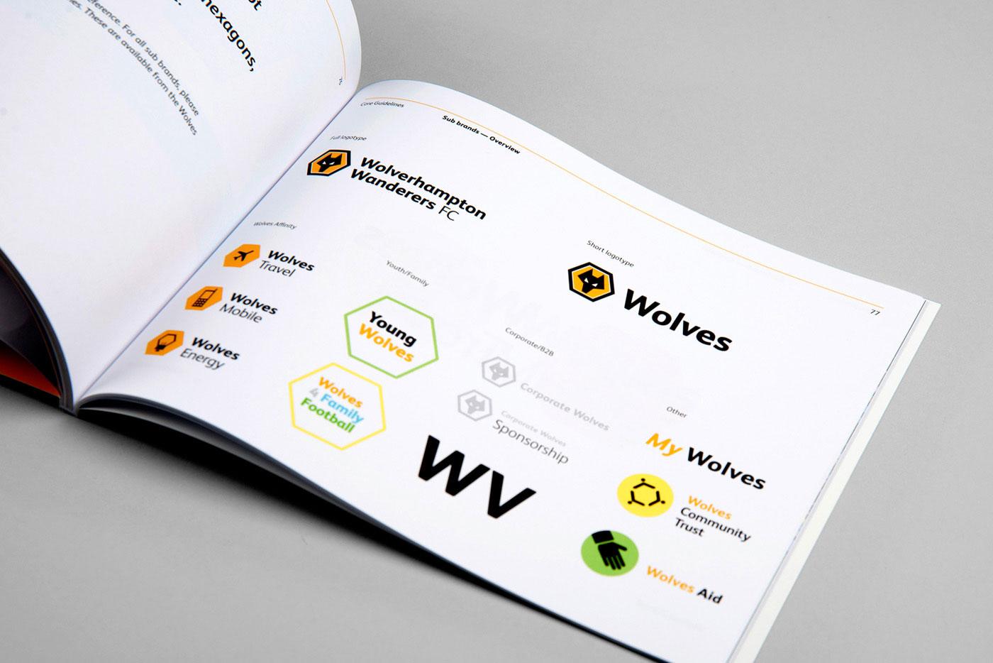Wolves Brand 05